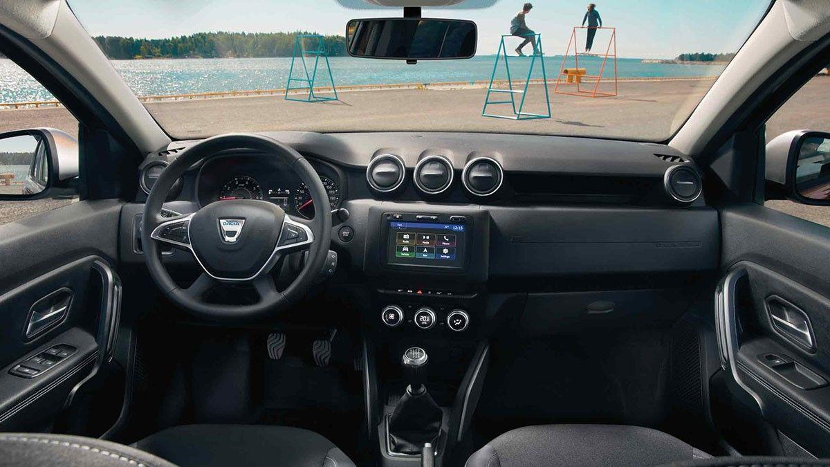 2021 Dacia Duster fiyatları dibi gördü! Hiç bu kadar düşmemişti! - Page 3