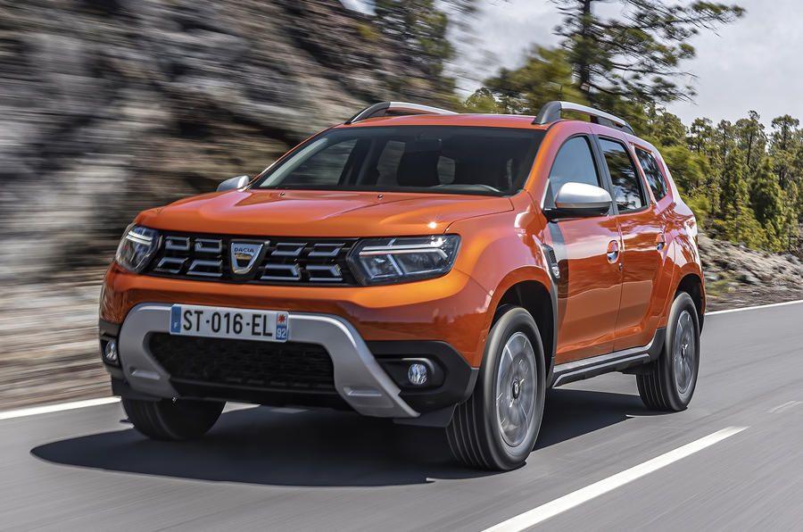 2021 Dacia Duster fiyatları dibi gördü! Hiç bu kadar düşmemişti! - Page 4