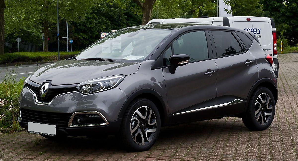 2021 Renault Captur fiyat listesi! Büyük indirim! - Page 2