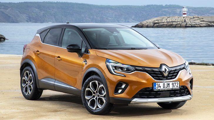 2021 Renault Captur fiyat listesi! Büyük indirim! - Page 4