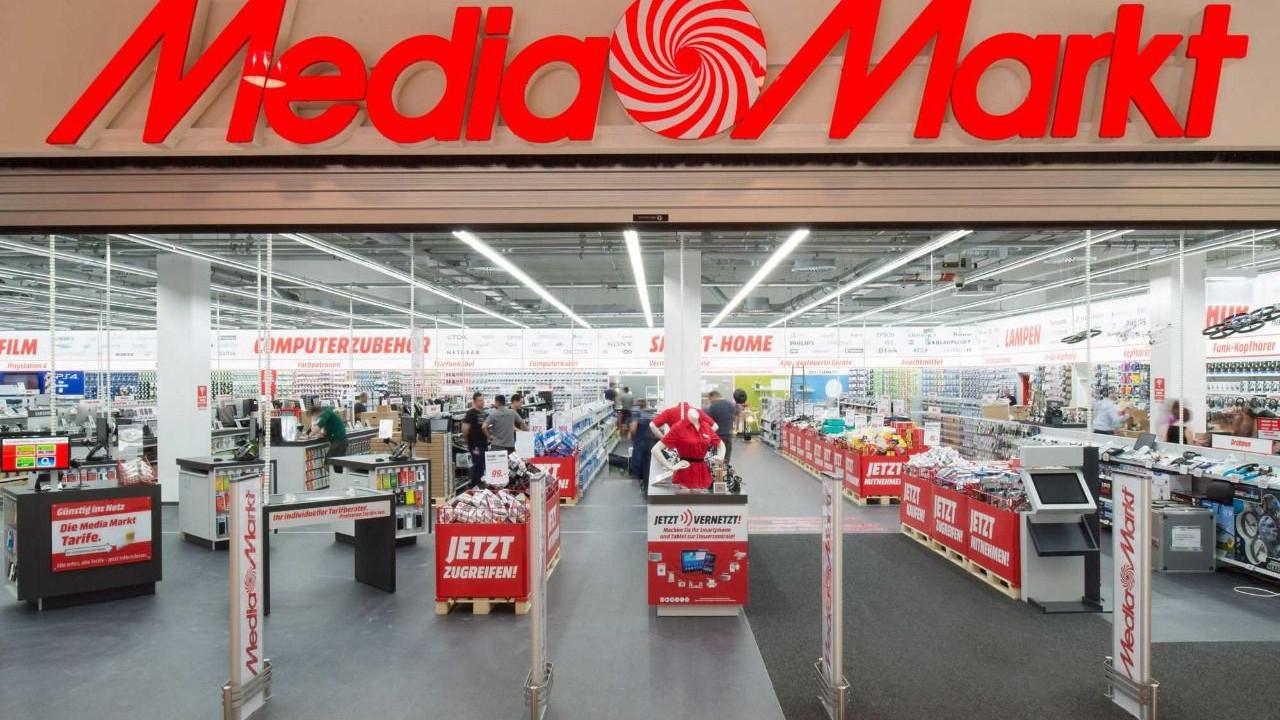 MediaMarkt'ta elektronik aksesuarlara dev indirim!