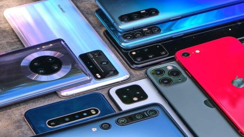Yakın tarihte gelecek akıllı telefonlar! - Page 1