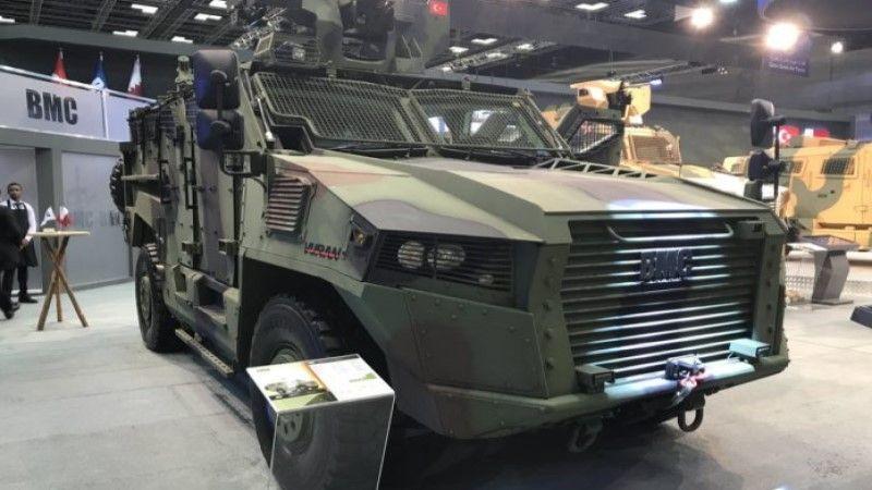 Silahlar ve Teknolojiler IDEF 2021'e dair her şey! - Page 3