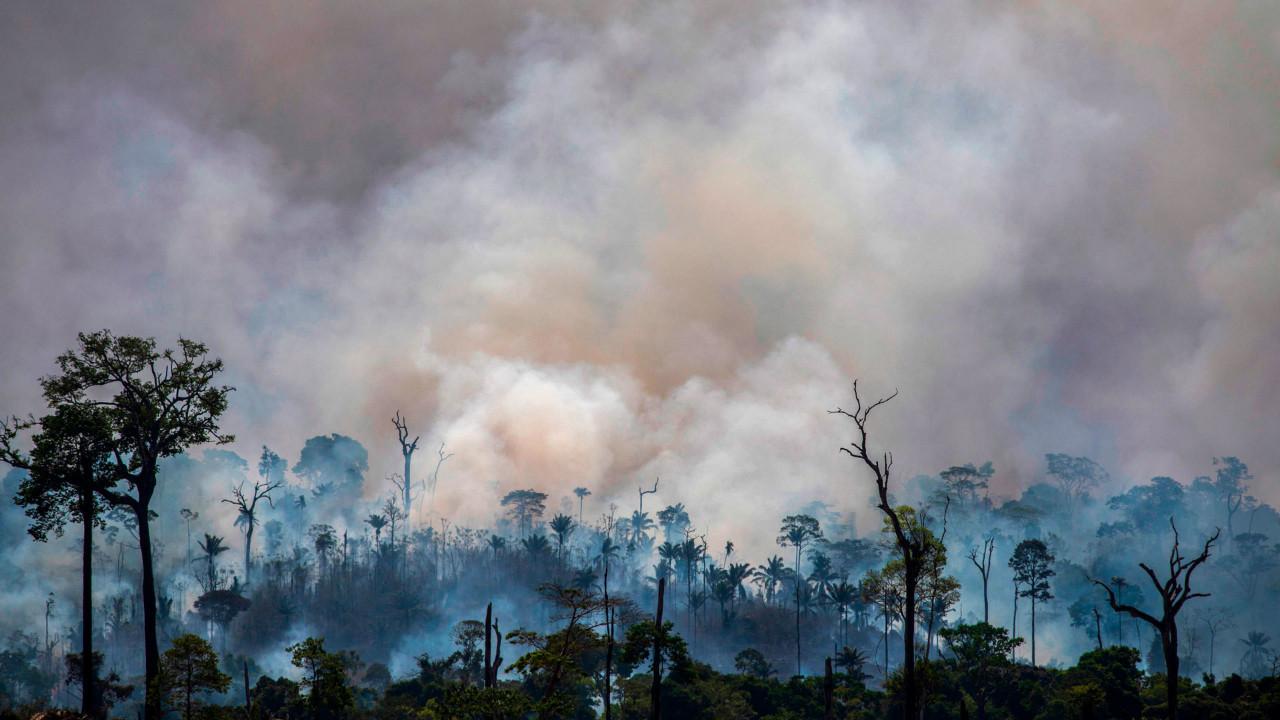 Küresel ısınmada kritik eşiğe gelindi! Uzmanlar uyarıyor