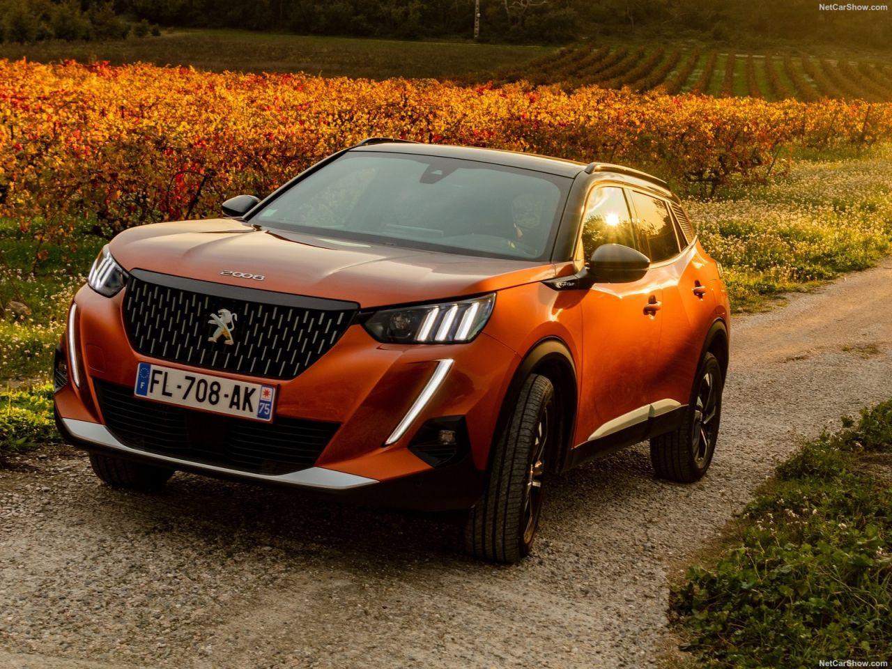 2021 Peugeot 2008 fiyat listesi!  Büyük indirim! Fırsatı kaçırmayın - Page 1
