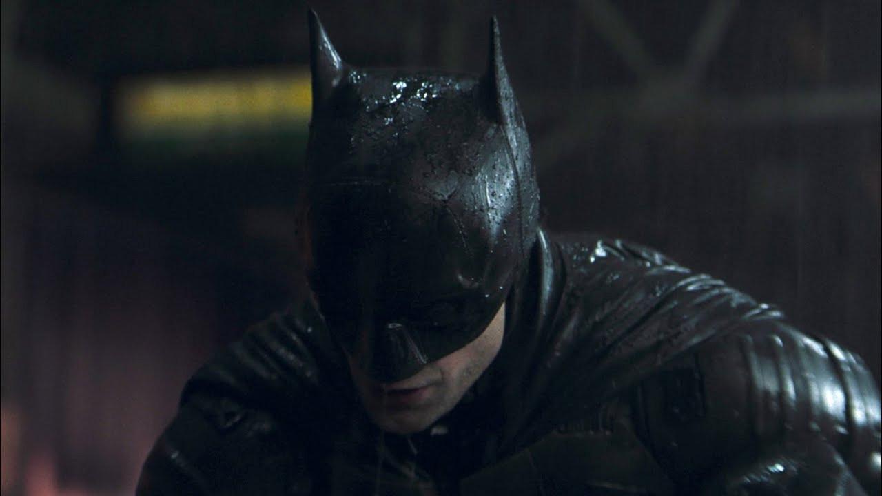 Batman rolüyle servet kazanan Robert Pattinson'un maaşı hayranları şok etti