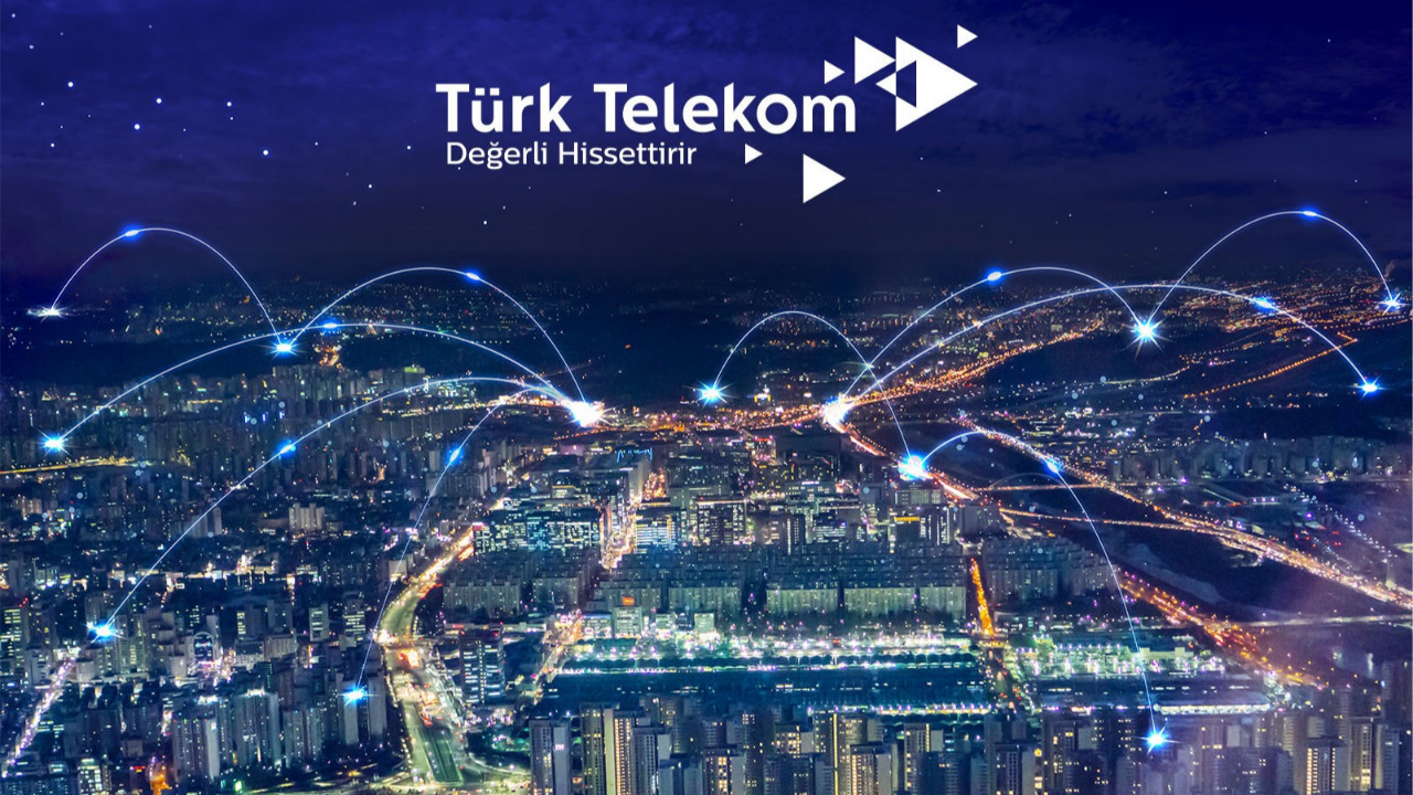 Türk Telekom'dan heyecan verici etkinlik! Sadece abonelere degil herkese!
