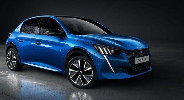 Yeni Peugeot 208 fiyatları netleşti! Fiyatlar dip seviyede - Page 1