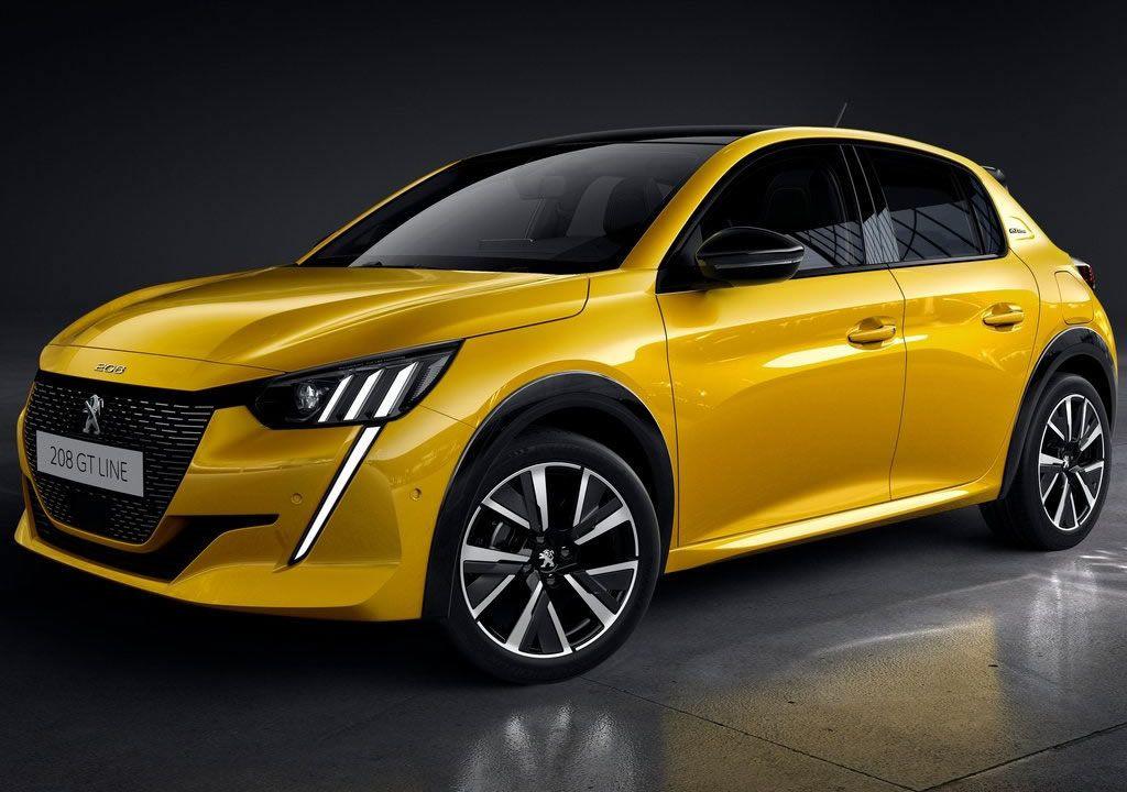 Yeni Peugeot 208 fiyatları netleşti! Fiyatlar dip seviyede - Page 3