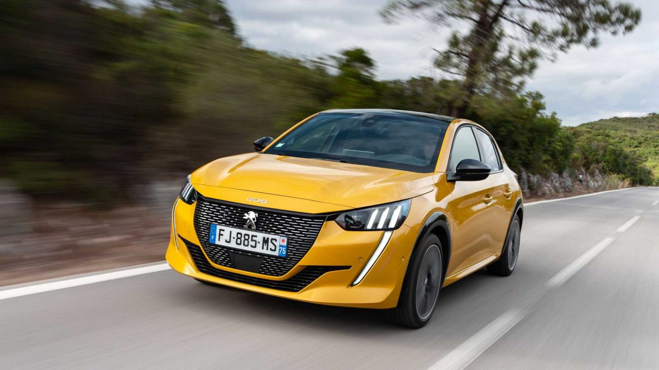 Yeni Peugeot 208 fiyatları netleşti! Fiyatlar dip seviyede - Page 4