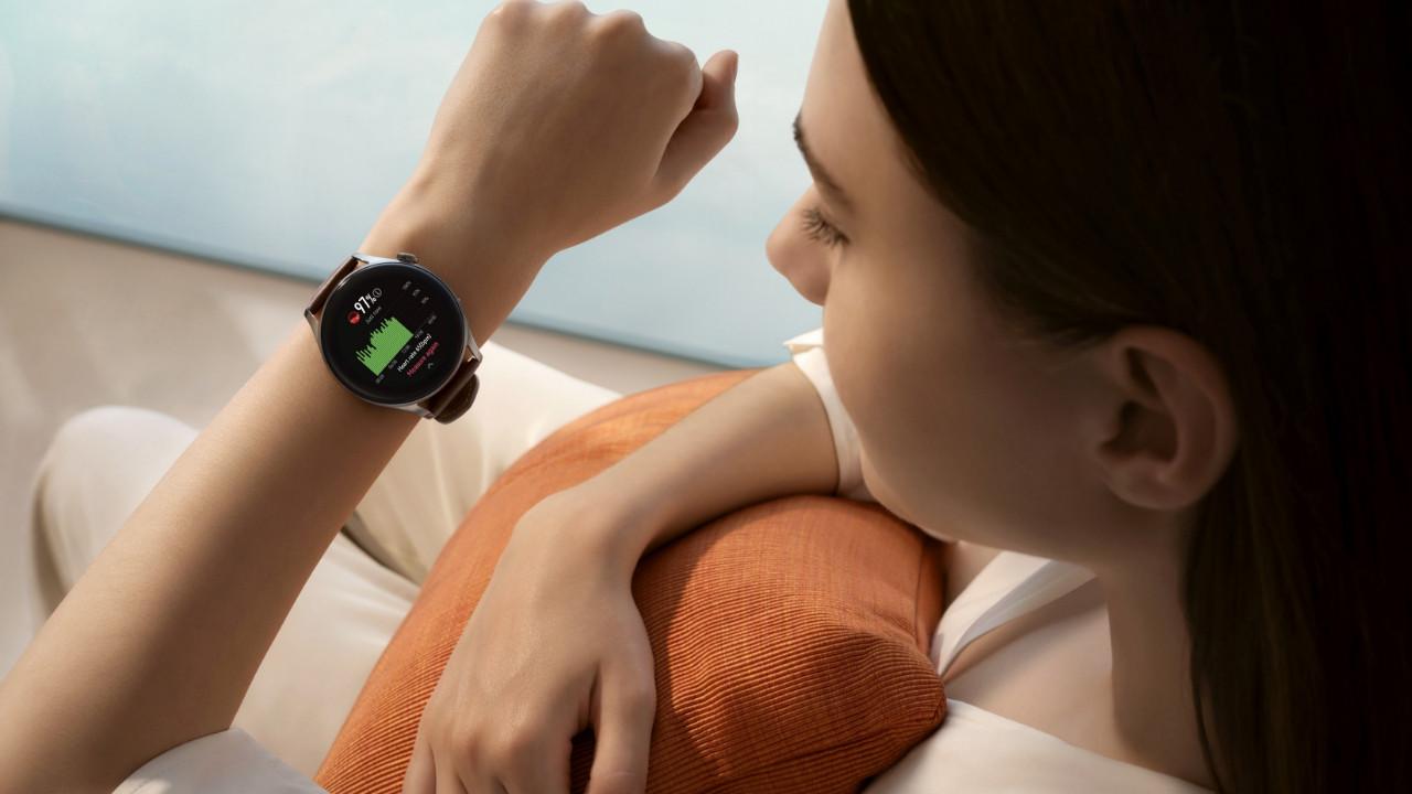 """Huawei Watch 3 Pro """"En İyi Akıllı Saat"""" Ödülünü Kazandı"""