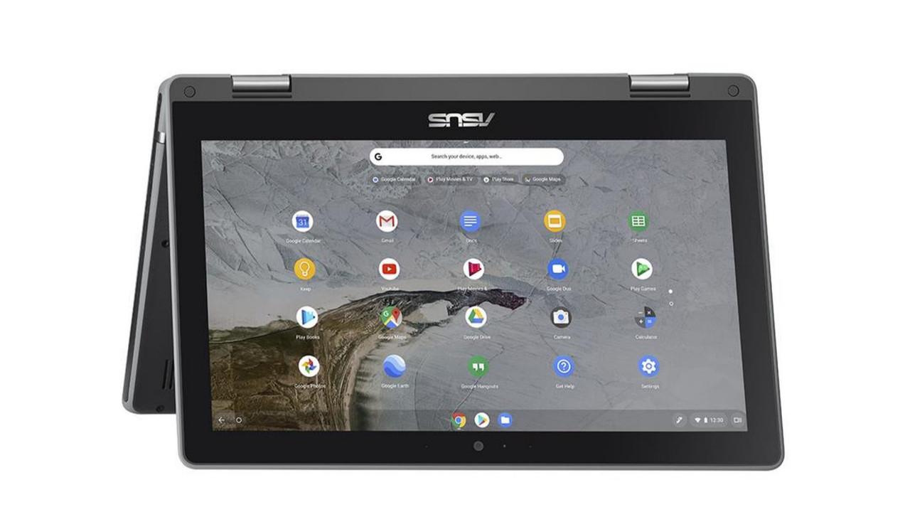 Eğitim dünyası için özel olarak tasarlandı! Karşınızda Chromebook Flip C214