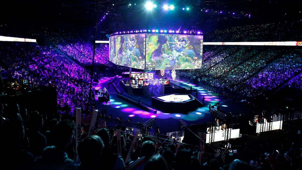 League of Legends Dünya Şampiyonası'nda koronavirüs değişikliği!