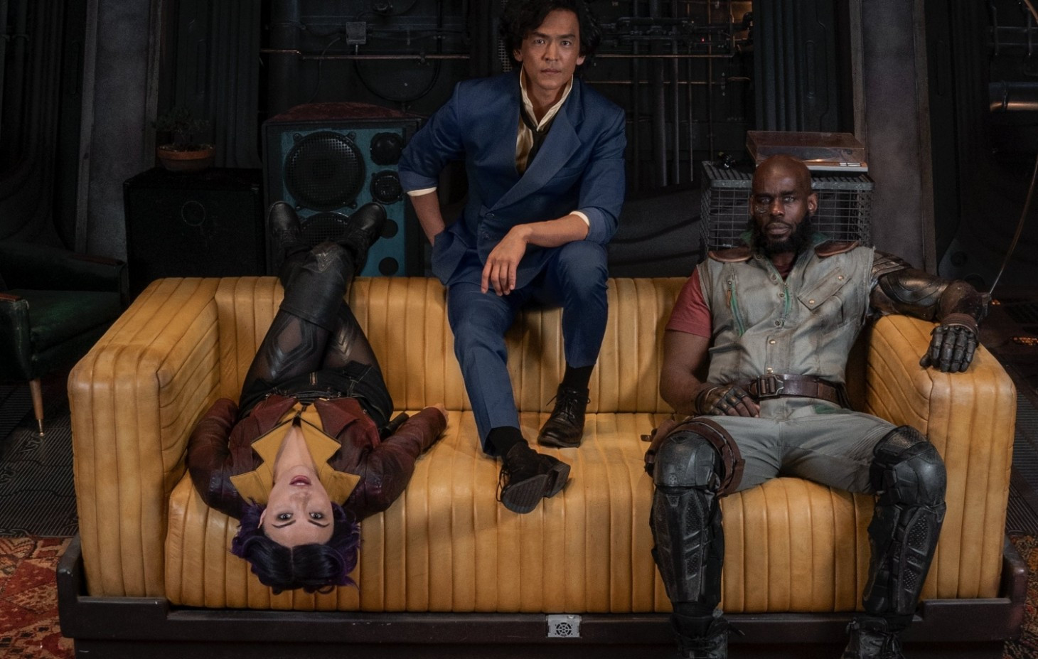 Netflix'de 2021'in en iyi 5 korku filmi