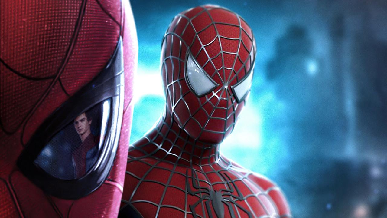 Spider Man: No Way Home filminden yeni fragman!