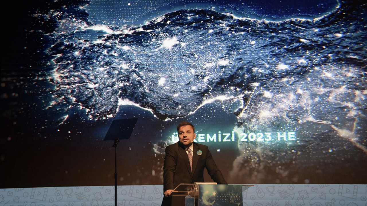 Türkiye'nin Ulusal Yapay Zeka Stratejisi tanıtıldı!