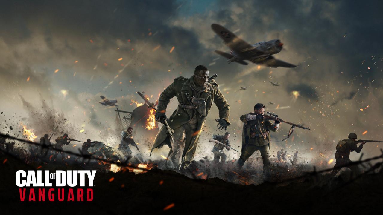 Call of Duty: Vanguard'ı bu hafta sonu ücretsiz oynayabilirsiniz!