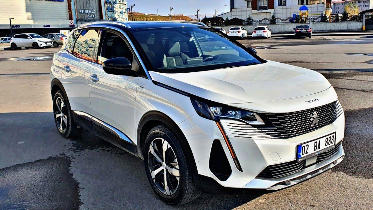 2021 Peugeot 3008 fiyat listesi! En düşük seviyede - Page 1