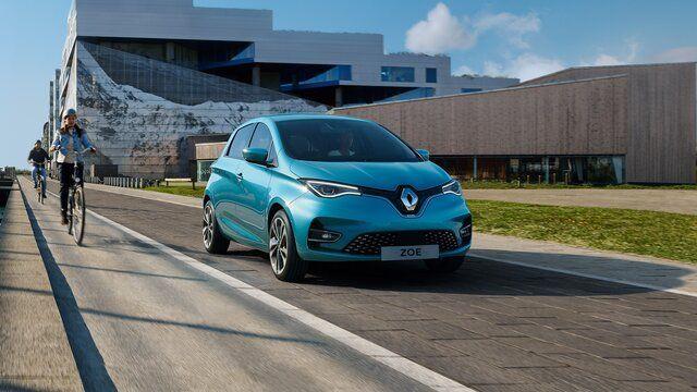 Avrupa'nın en çok satılan 10 elektrikli otomobili! Bak işine Tesla! - Page 3