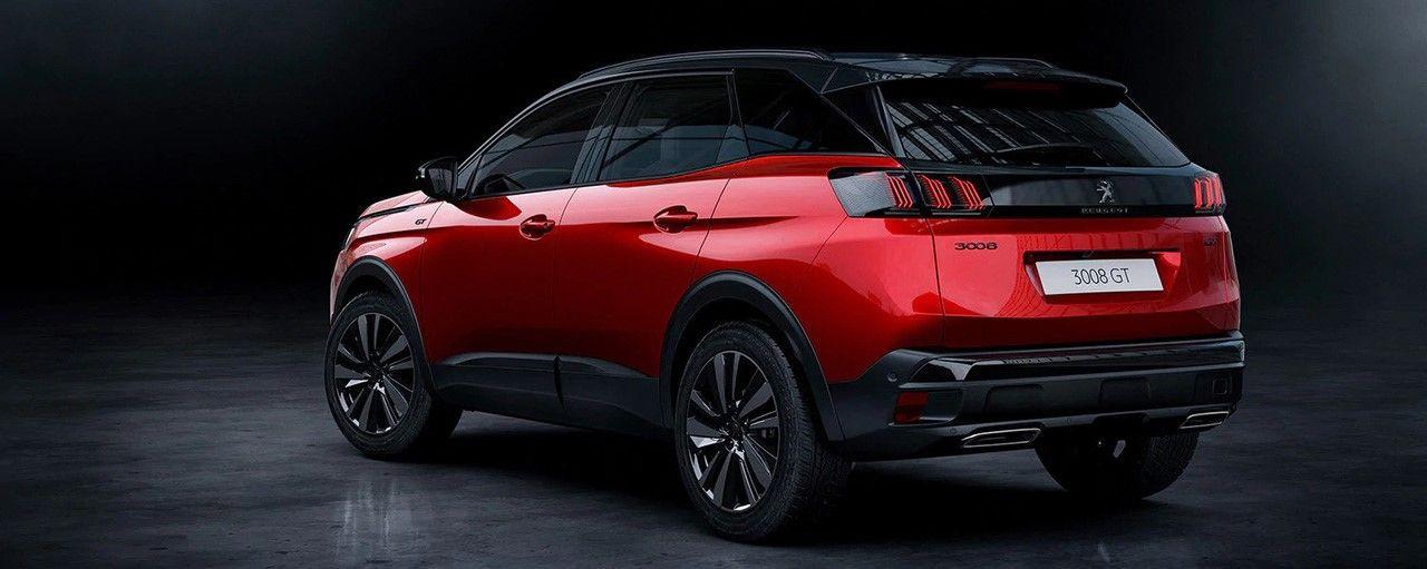 2021 Peugeot 3008 fiyat listesi! En düşük seviyede - Page 2