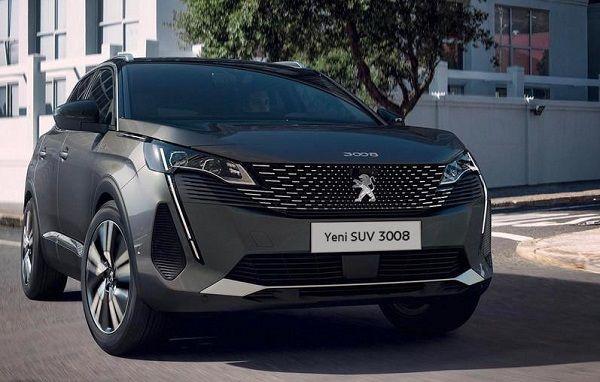 2021 Peugeot 3008 fiyat listesi! En düşük seviyede - Page 3