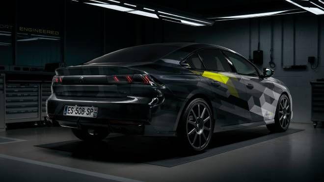 2021 Peugeot 508 güncel fiyat listesi! Uygun fiyatlar! - Page 3