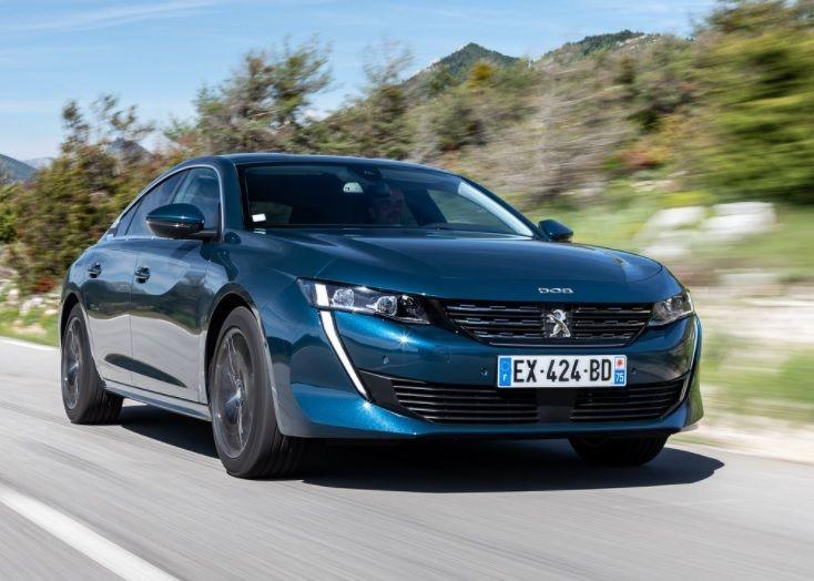 2021 Peugeot 508 güncel fiyat listesi! Uygun fiyatlar! - Page 4