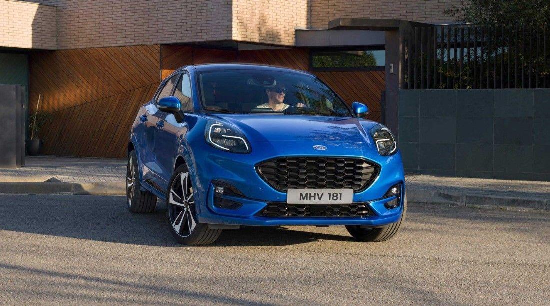 2021 Ford Puma fiyat listesi! Bu fırsatı kaçırmayın - Page 1