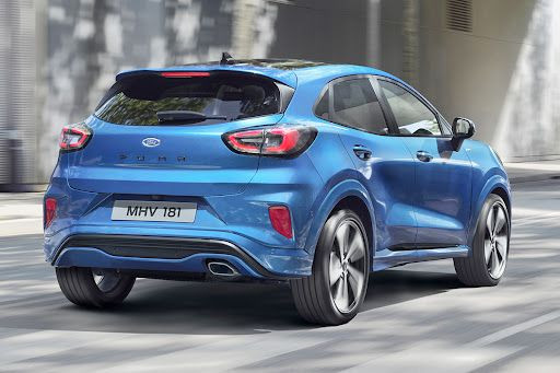 2021 Ford Puma fiyat listesi! Bu fırsatı kaçırmayın - Page 2