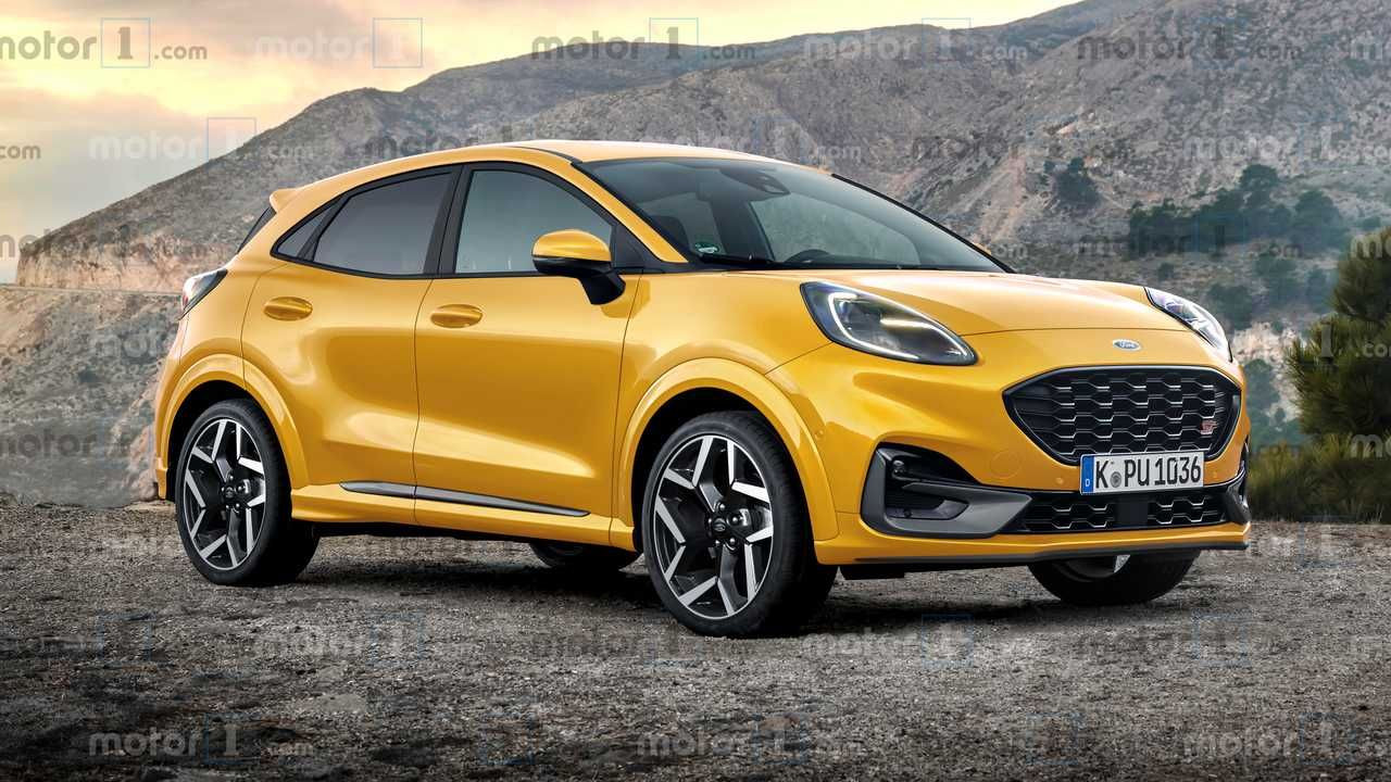 2021 Ford Puma fiyat listesi! Bu fırsatı kaçırmayın - Page 3