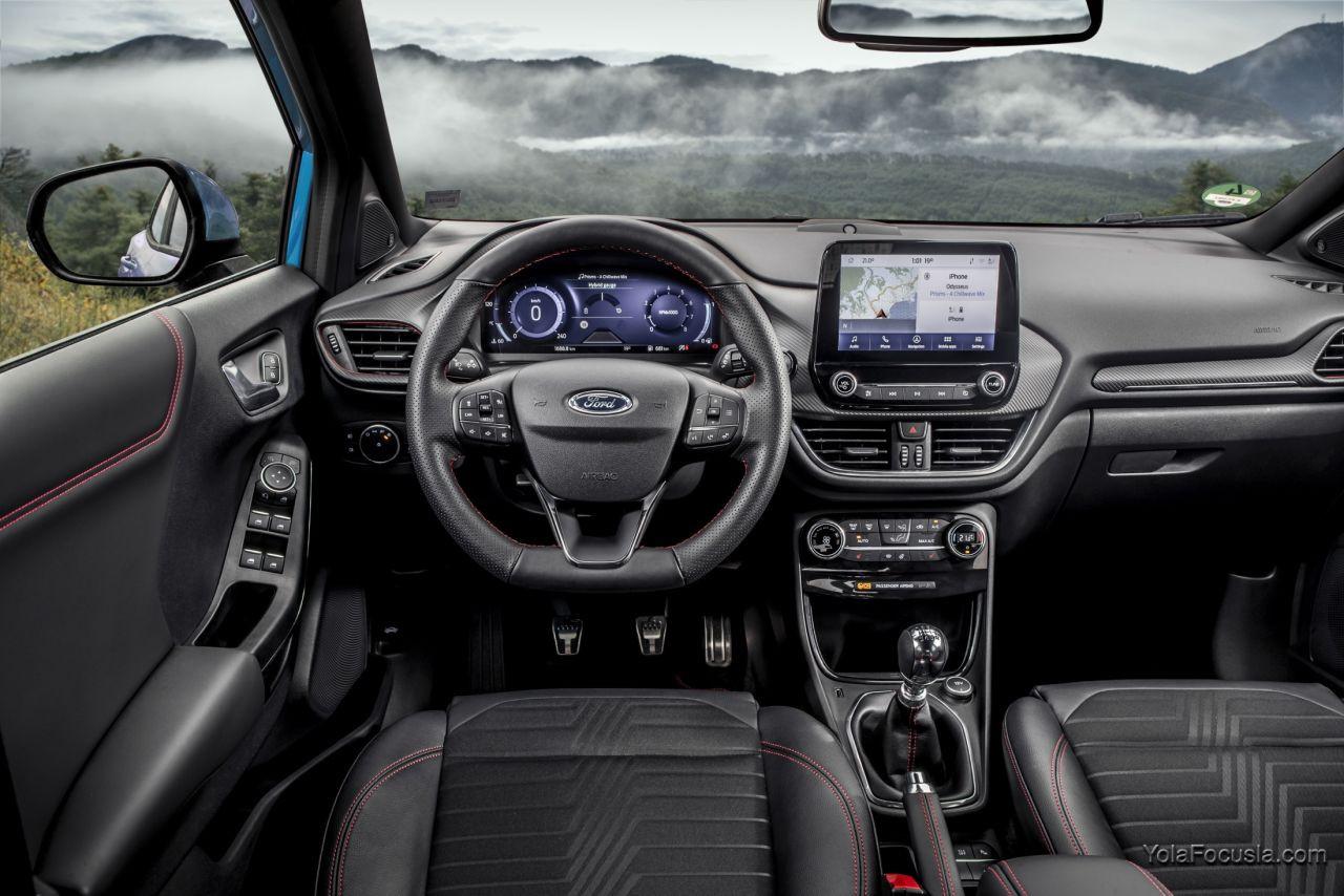 2021 Ford Puma fiyat listesi! Bu fırsatı kaçırmayın - Page 4
