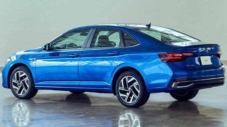 Karşınızda 2022 model yeni kasa Volkswagen Jetta! - Page 1