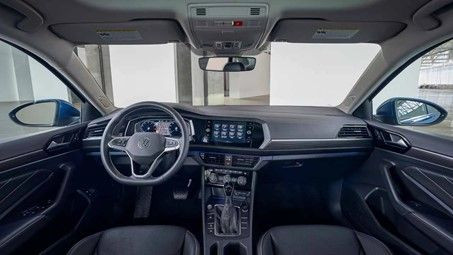 Karşınızda 2022 model yeni kasa Volkswagen Jetta! - Page 4