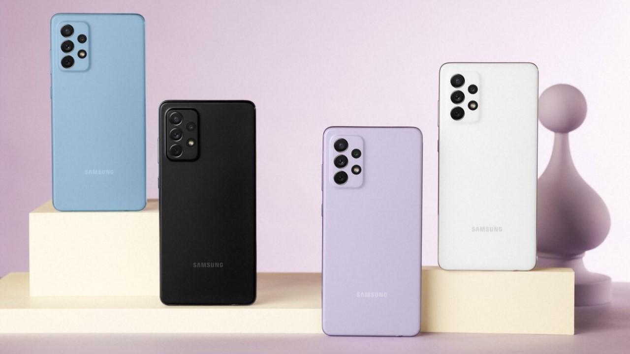 Samsung Galaxy M32 5G kesinlikle tercih edeceksiniz!
