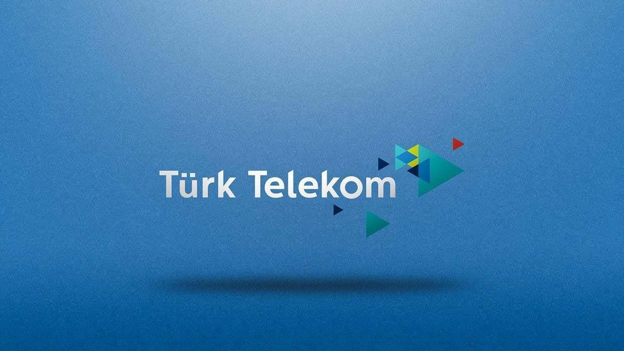 Türk Telekom her yerde çekince sıra buluta geldi!