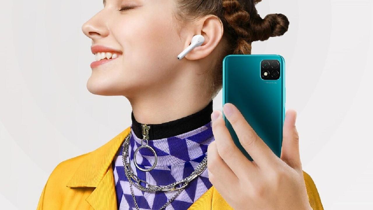 Huawei Nova Y60 tanıtıldı! İşte fiyatı ve özellikleri!