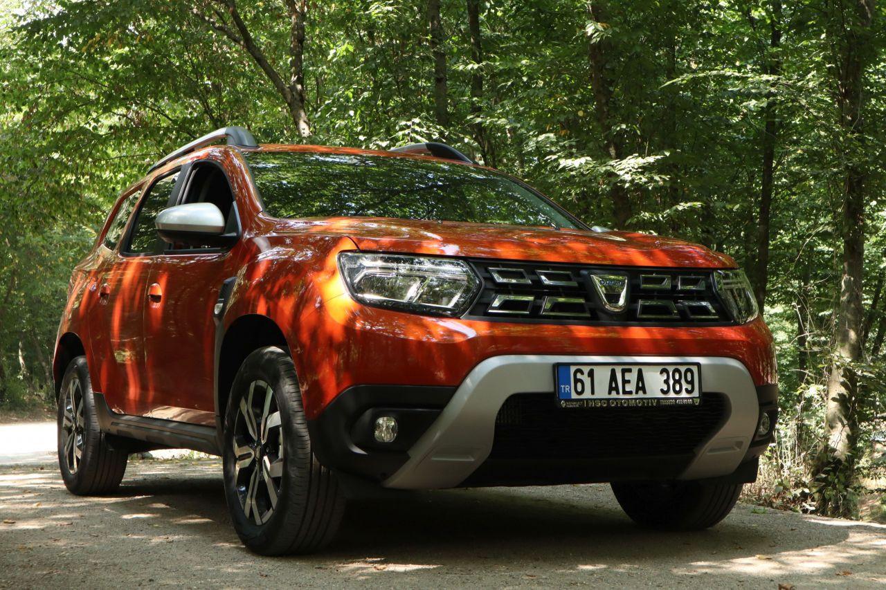 Teknolojioku gözünden Yeni Dacia Duster! - Page 1