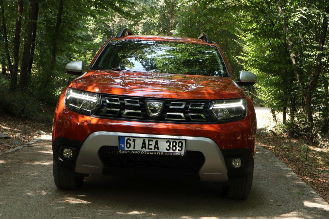 Teknolojioku gözünden Yeni Dacia Duster! - Page 2