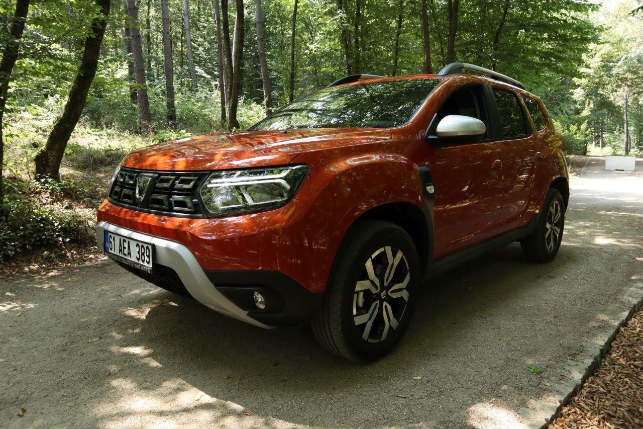 Teknolojioku gözünden Yeni Dacia Duster! - Page 3