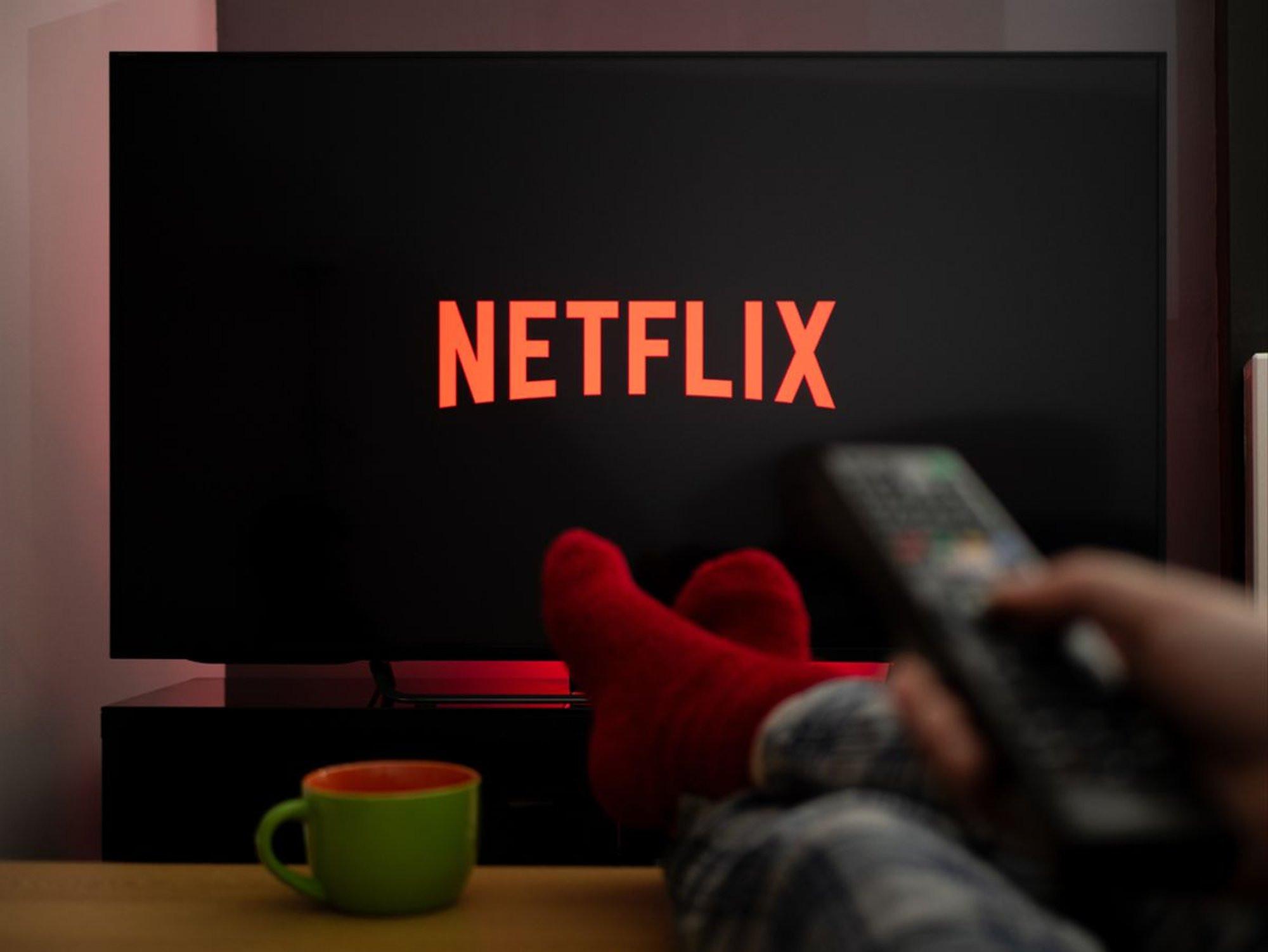 Netflix en çok izlenen dizi ve filmler açıklandı