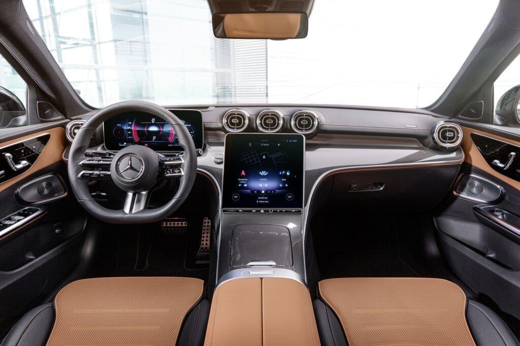 2021 Mercedes C-Serisi fiyat listesi! Bu fiyatlar ocak söndürür! - Page 2