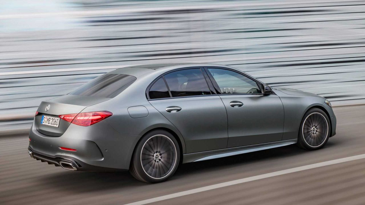 2021 Mercedes C-Serisi fiyat listesi! Bu fiyatlar ocak söndürür! - Page 3