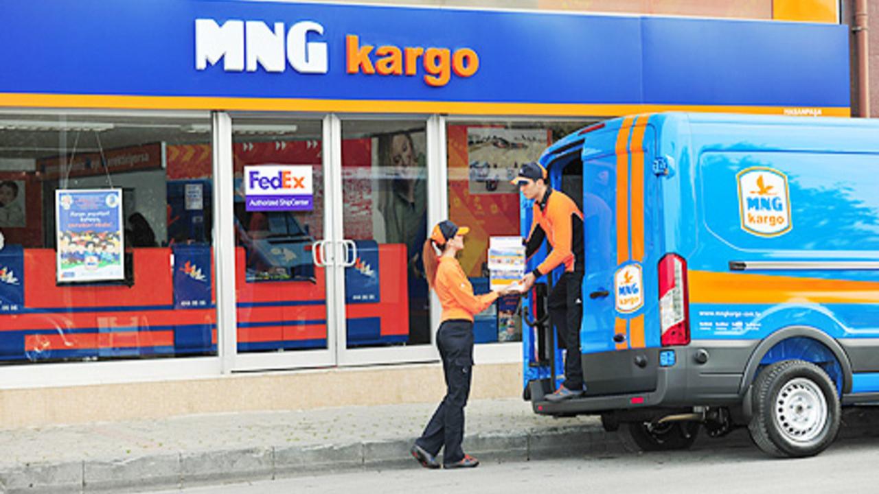 MNG Kargo'ya siber saldırı şoku!