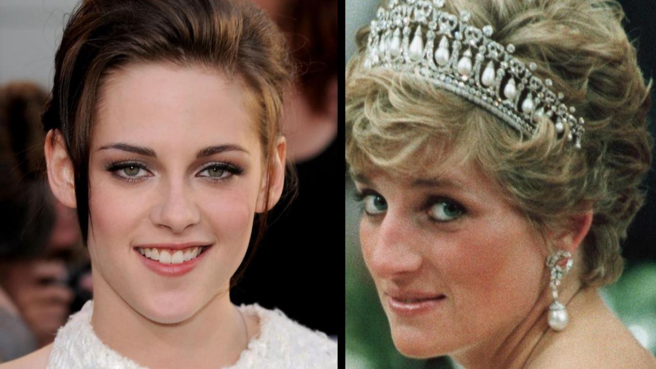 Spencer fragmanı yayınlandı! İşte yeni Prenses Diana