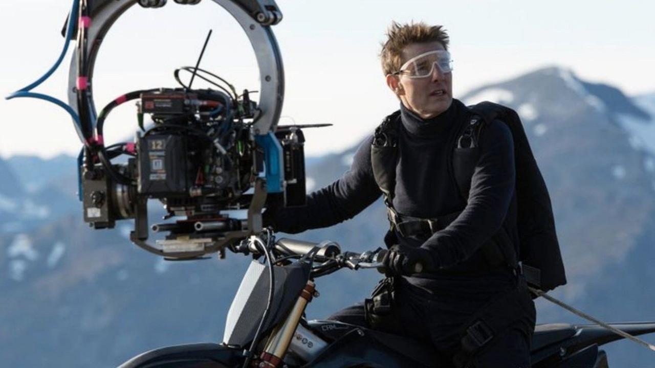 Tom Cruise, Görevimiz Tehlike filmi çekimlerinde ölüme meydan okumuş