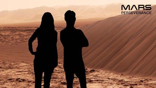 Mars'ta selfie çektirmek için tıklayın! - Page 2