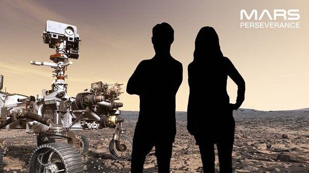 Mars'ta selfie çektirmek için tıklayın! - Page 3