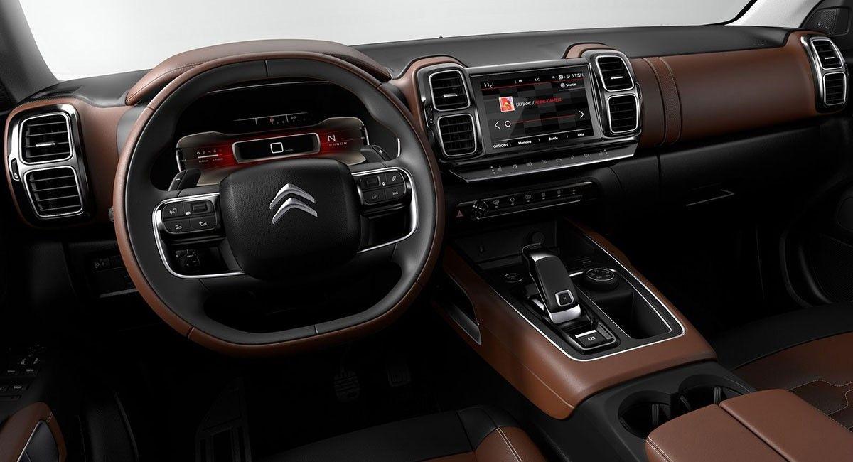 En uygun fiyatlı SUV! Citroen C5 Aircross güncel fiyat listesi! - Page 3