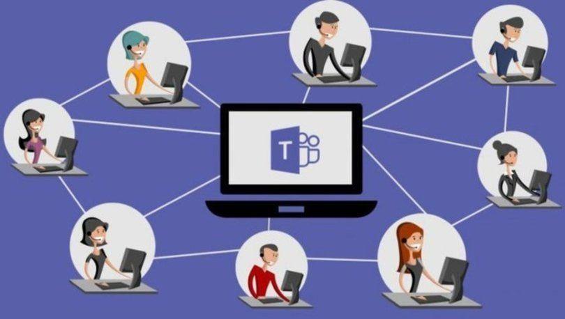 Microsoft Teams nedir? Ne işe yarar? - Page 2