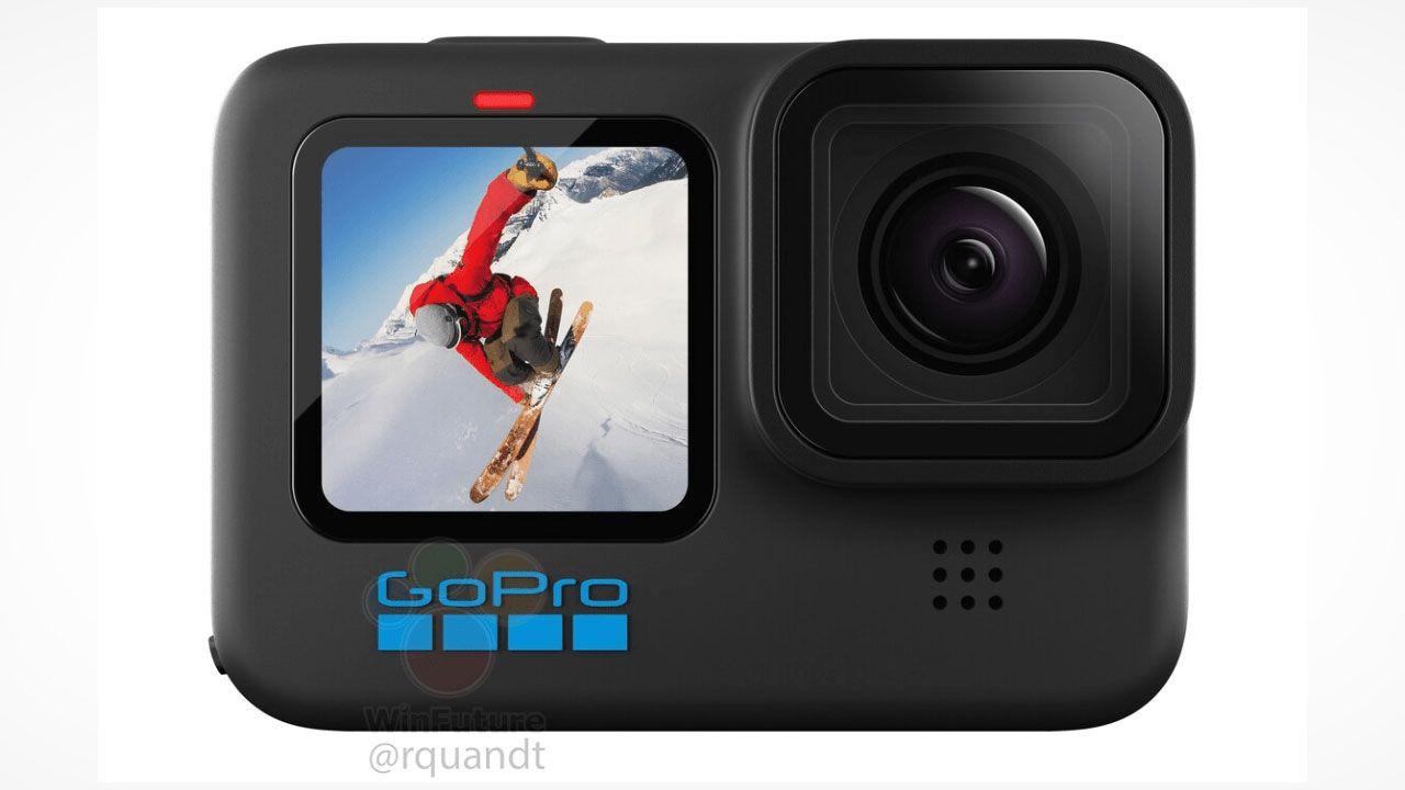 GoPro 10 çılgın bir tasarımla gelmiyor! - Page 4
